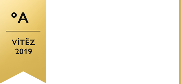 Ocenení Amazing Places
